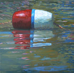 Buoy Shallow Water